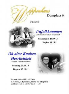 Wappenhaus-2013-Plakat