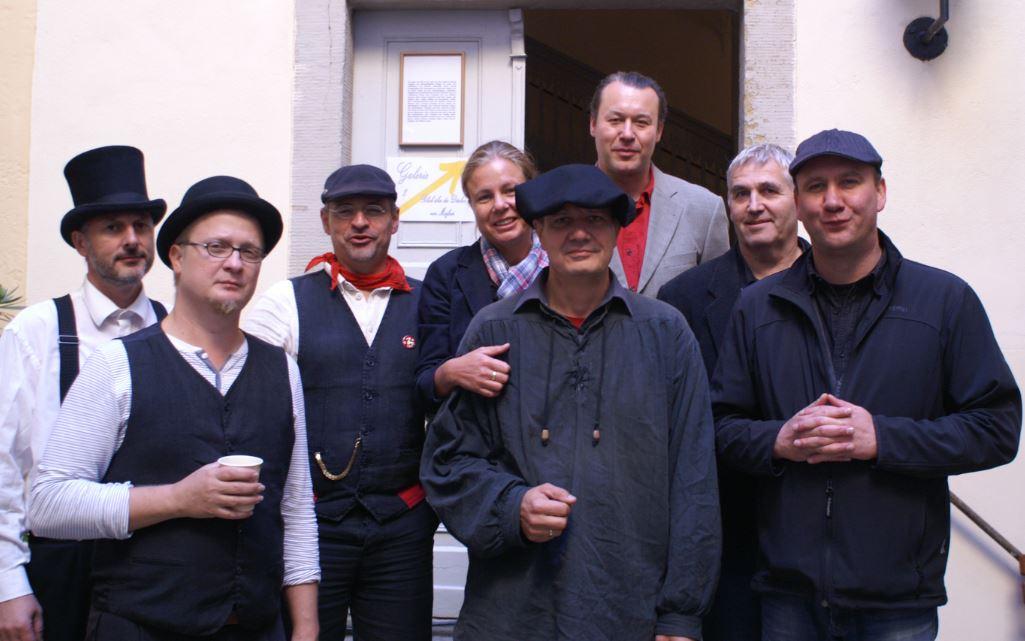 Wappenhaus2013-Gruppe